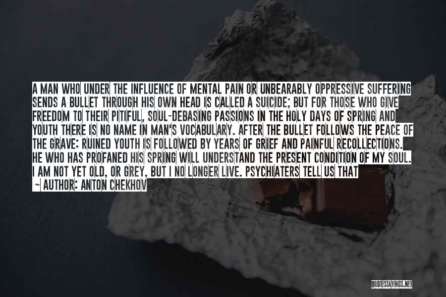 Anton Chekhov Quotes 683358