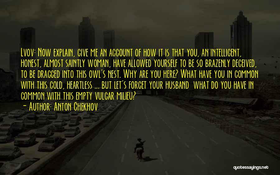 Anton Chekhov Quotes 711765