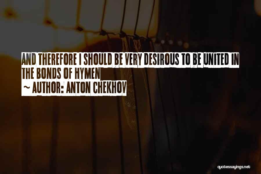 Anton Chekhov Quotes 762052