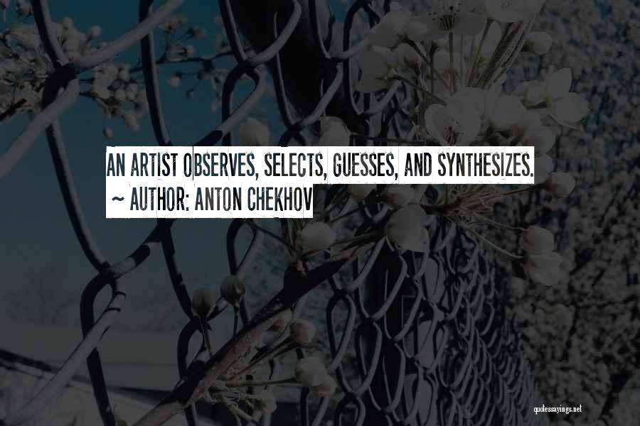 Anton Chekhov Quotes 852008