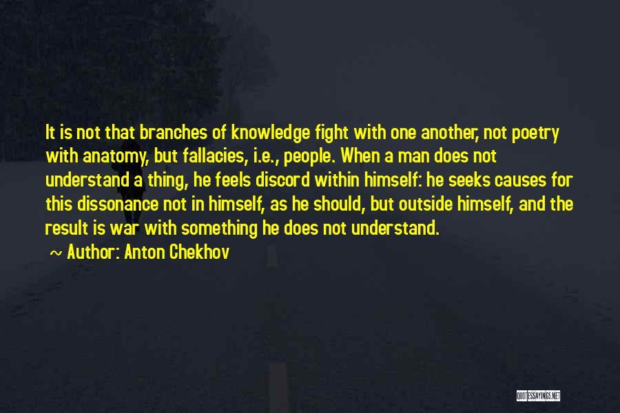 Anton Chekhov Quotes 873983