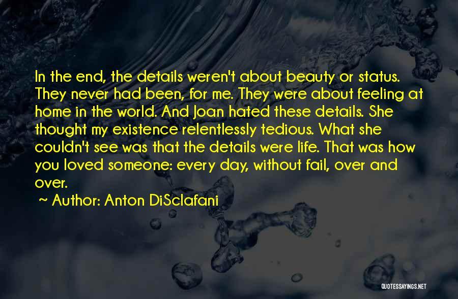 Anton DiSclafani Quotes 1109319