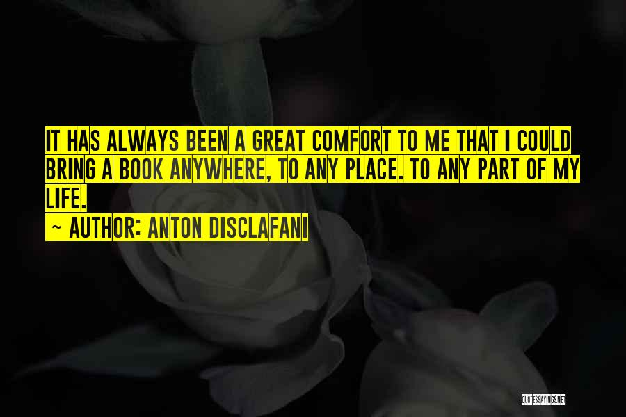 Anton DiSclafani Quotes 1312257