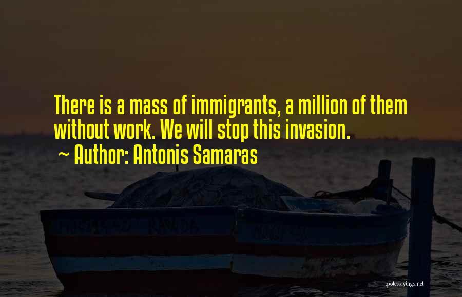 Antonis Samaras Quotes 1119564