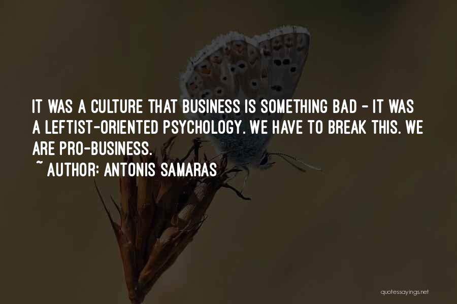 Antonis Samaras Quotes 1247233