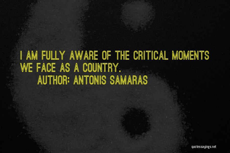 Antonis Samaras Quotes 1538720
