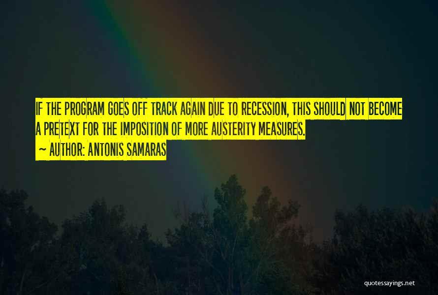 Antonis Samaras Quotes 2038094