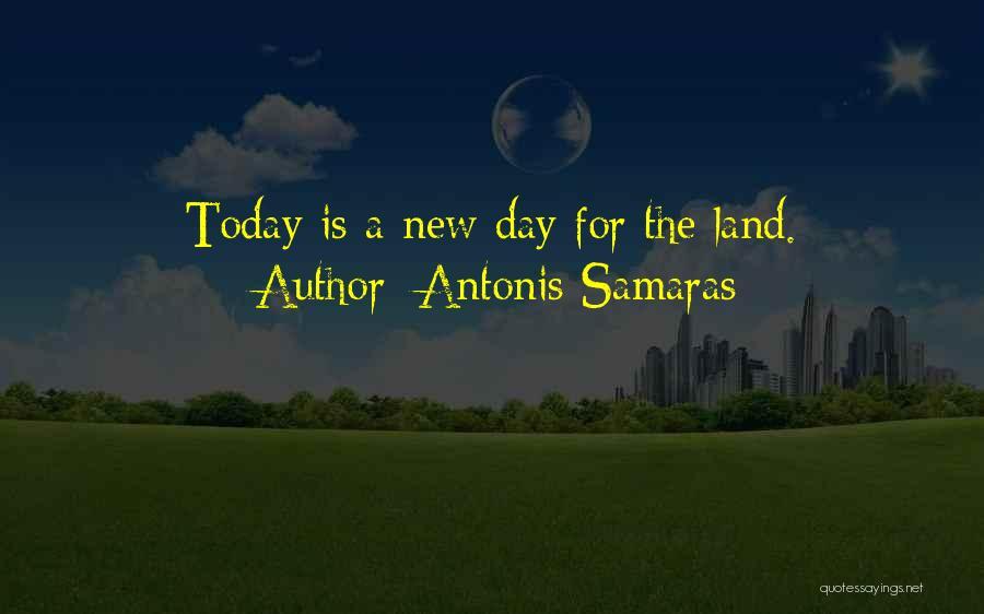 Antonis Samaras Quotes 2155964