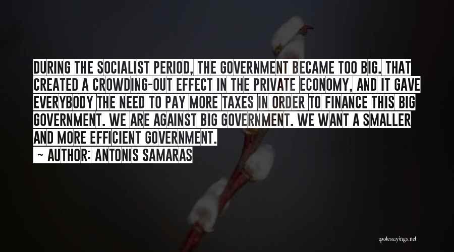 Antonis Samaras Quotes 579535