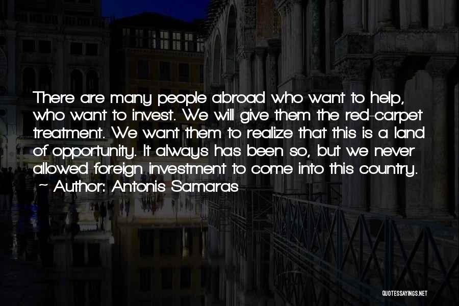 Antonis Samaras Quotes 667441