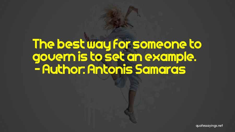 Antonis Samaras Quotes 721724