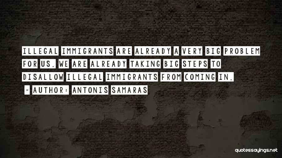 Antonis Samaras Quotes 733281