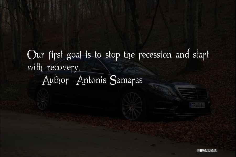 Antonis Samaras Quotes 849919