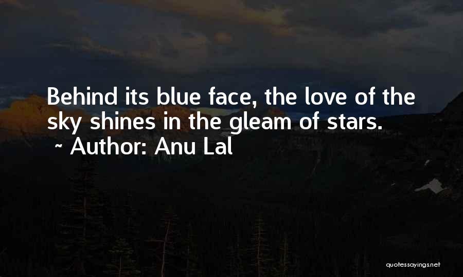 Anu Lal Quotes 1312025