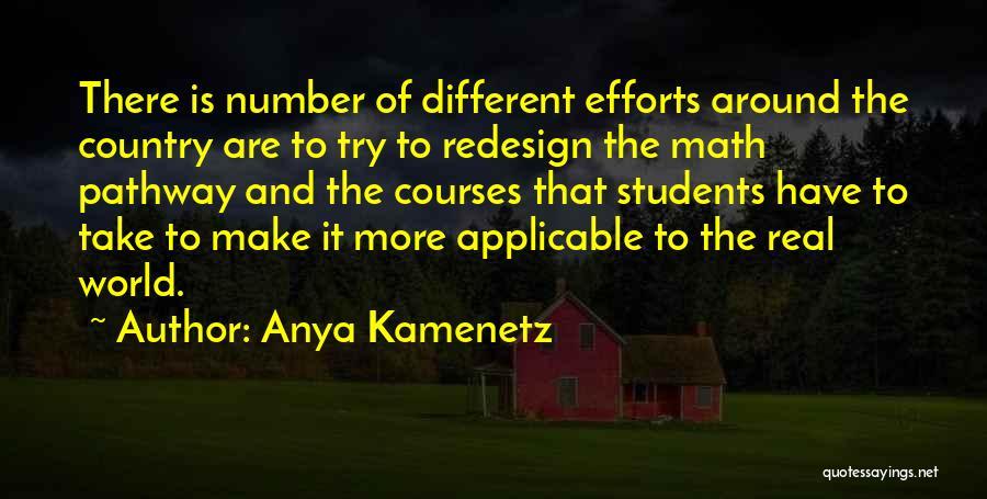 Anya Kamenetz Quotes 159072