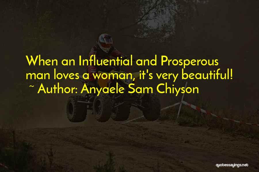 Anyaele Sam Chiyson Quotes 1623360