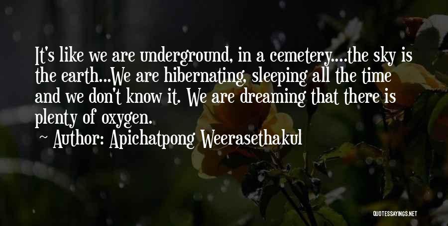 Apichatpong Weerasethakul Quotes 105324