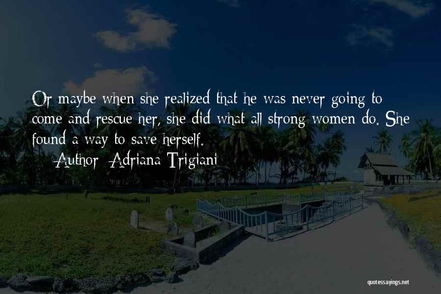 Appalachian Quotes By Adriana Trigiani