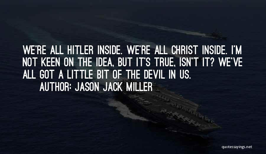 Appalachian Quotes By Jason Jack Miller