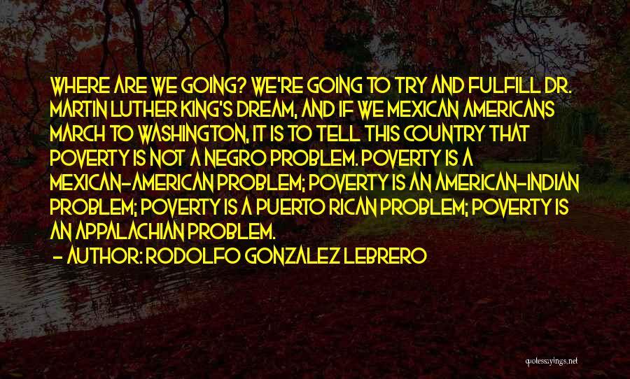 Appalachian Quotes By Rodolfo Gonzalez Lebrero