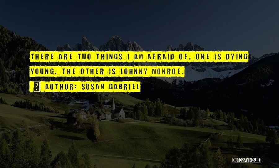 Appalachian Quotes By Susan Gabriel