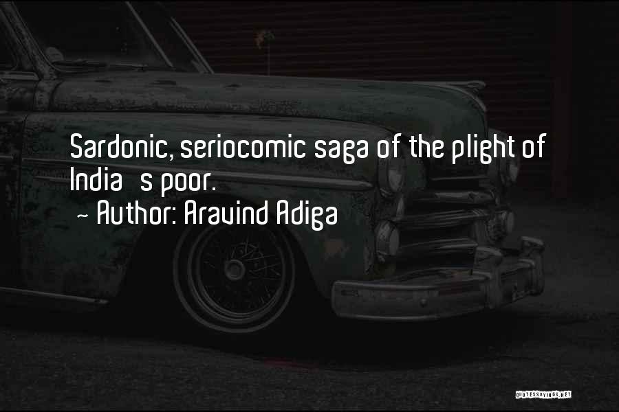 Aravind Adiga Quotes 102232