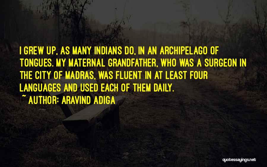 Aravind Adiga Quotes 1143191