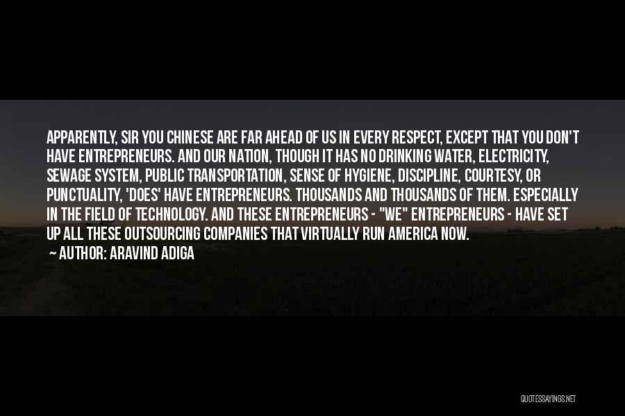 Aravind Adiga Quotes 1156732
