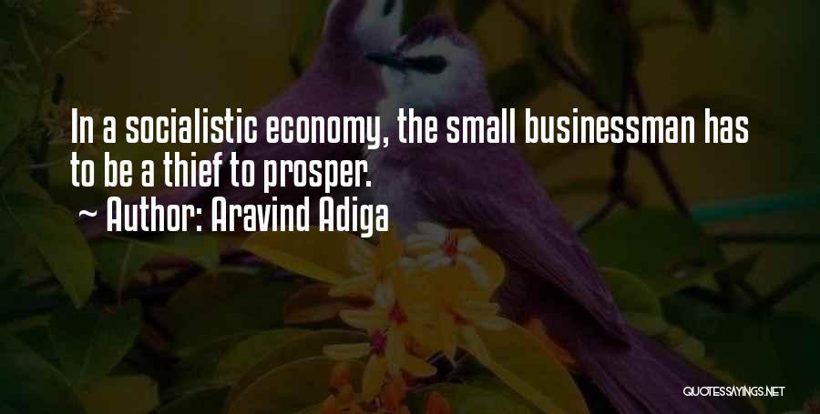 Aravind Adiga Quotes 1275218