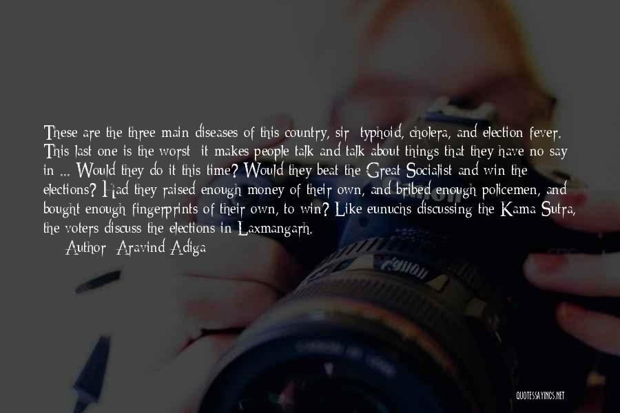 Aravind Adiga Quotes 1320464
