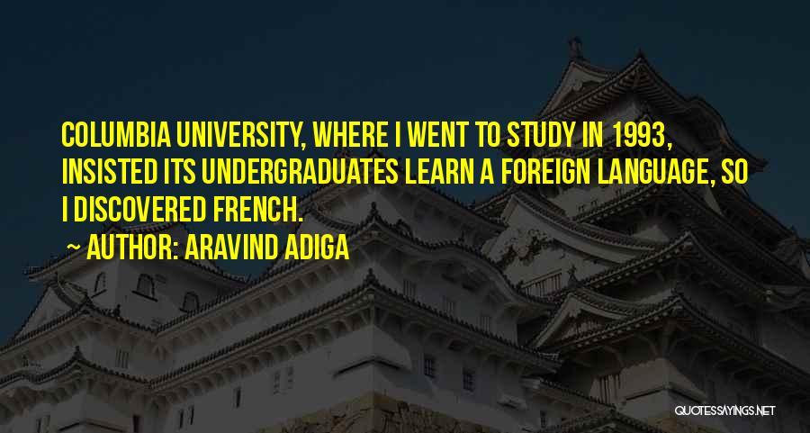 Aravind Adiga Quotes 1327743
