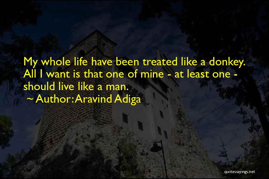 Aravind Adiga Quotes 1352997