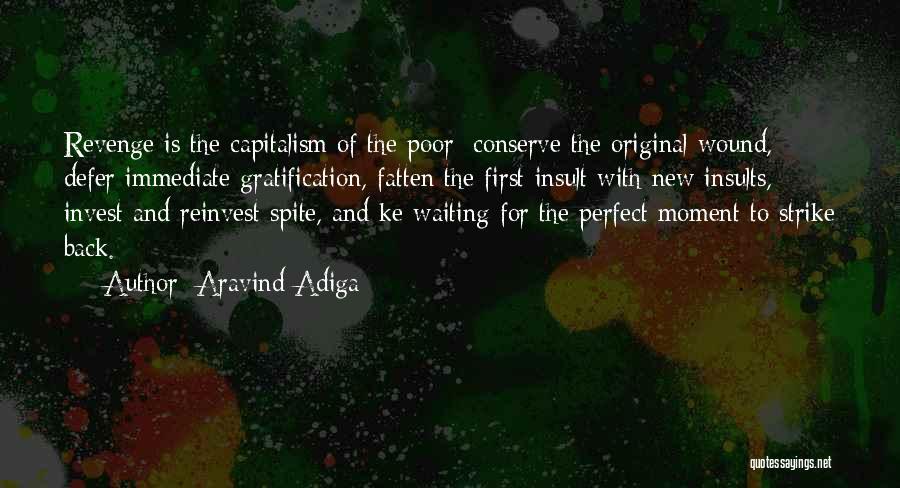 Aravind Adiga Quotes 1412436