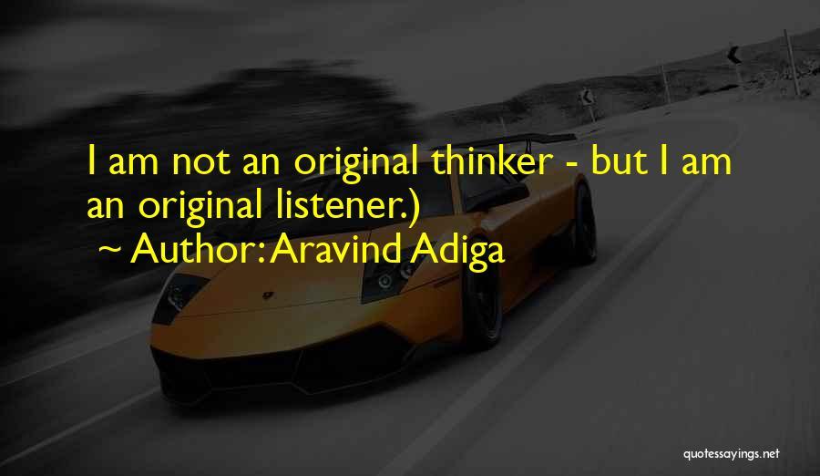 Aravind Adiga Quotes 1668959