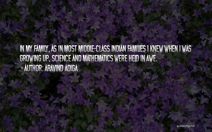 Aravind Adiga Quotes 1741810