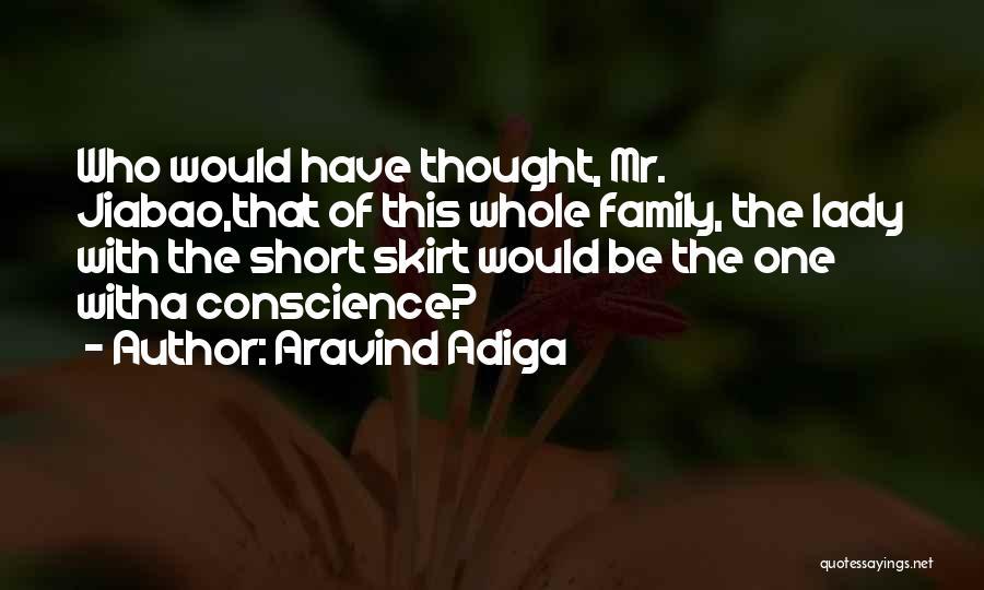 Aravind Adiga Quotes 1894288