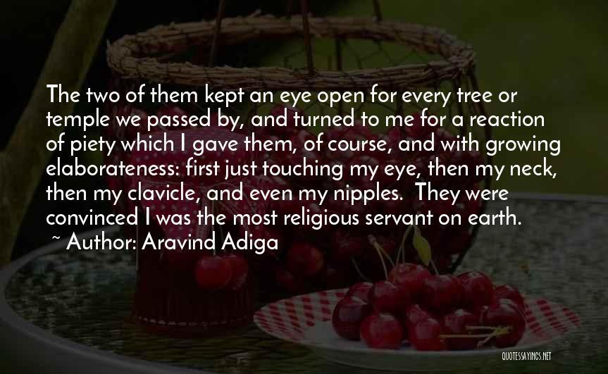 Aravind Adiga Quotes 2135000