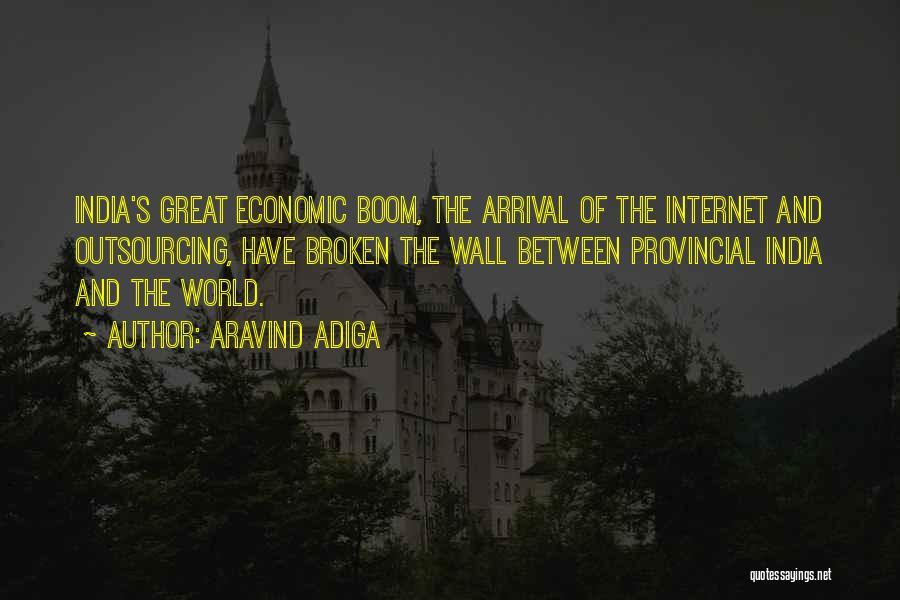 Aravind Adiga Quotes 2150775