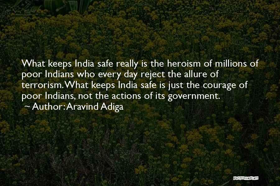 Aravind Adiga Quotes 2161904