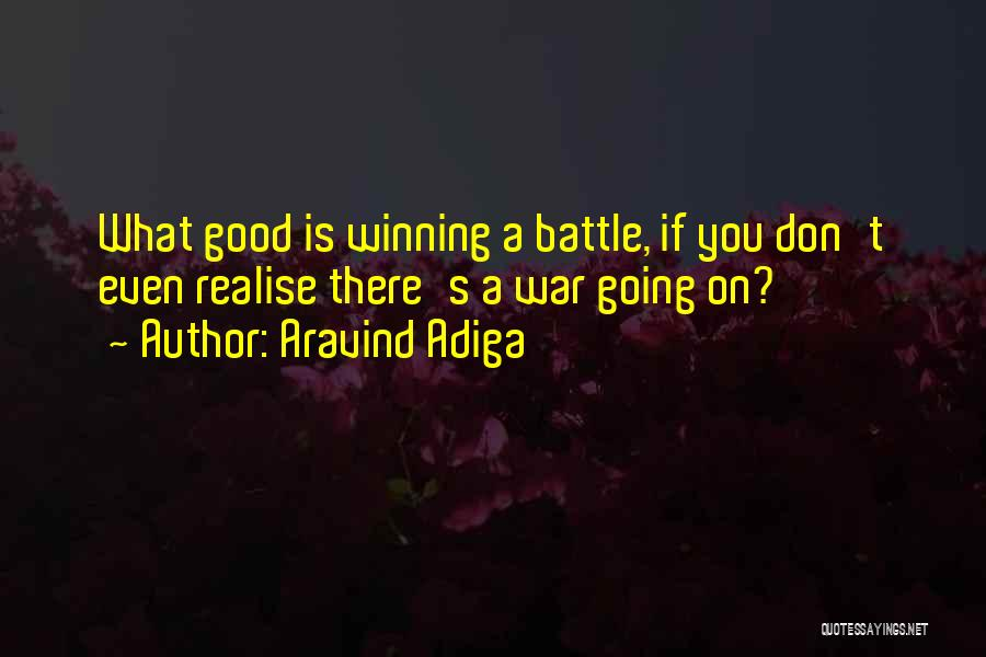 Aravind Adiga Quotes 2249661