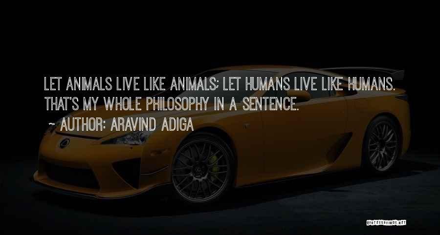 Aravind Adiga Quotes 330834
