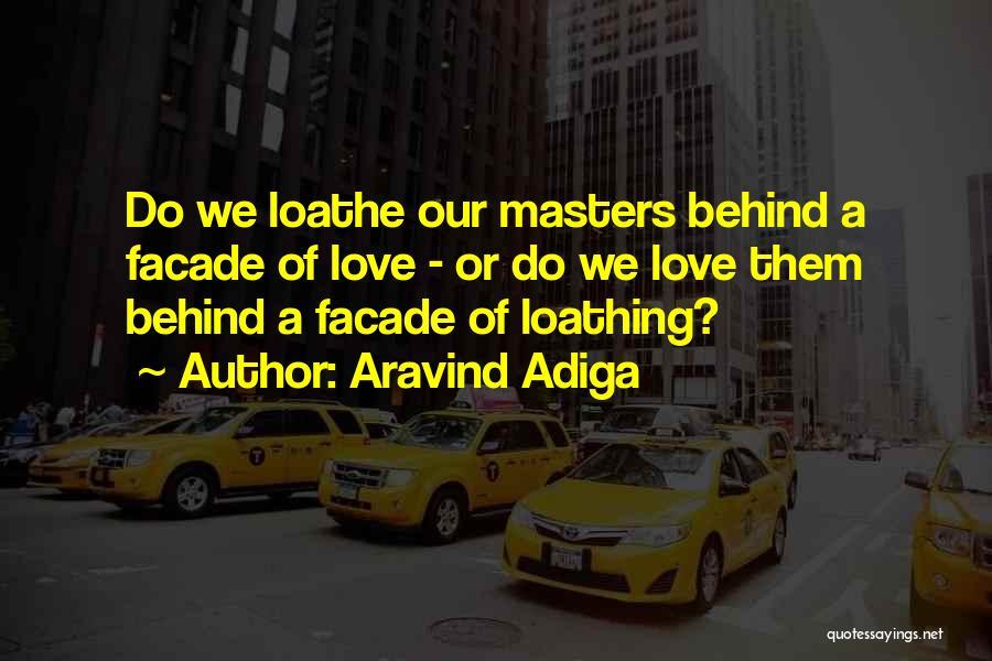 Aravind Adiga Quotes 494189