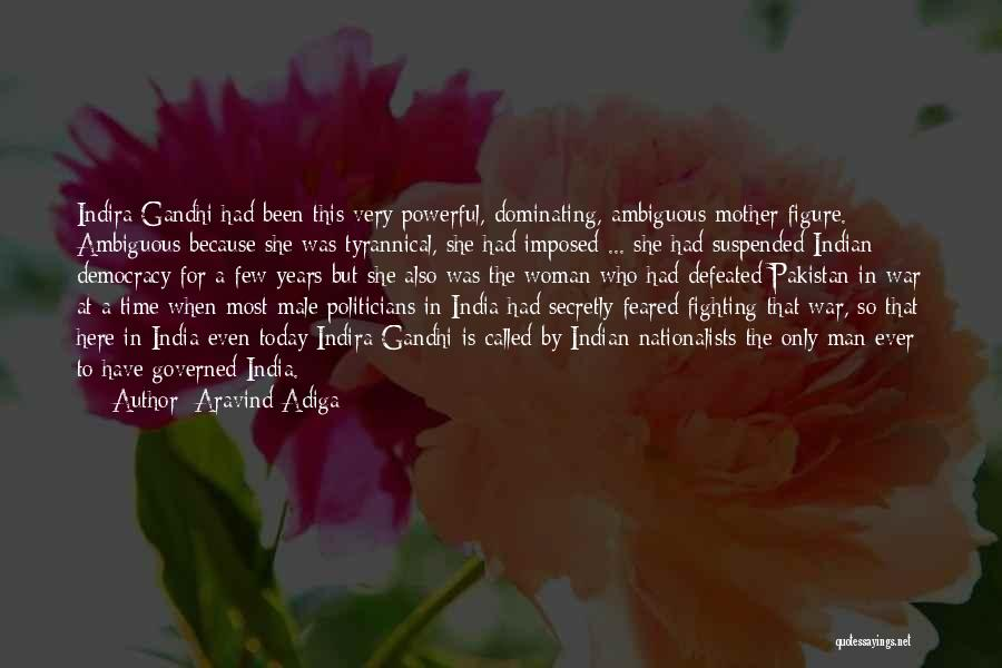 Aravind Adiga Quotes 512012