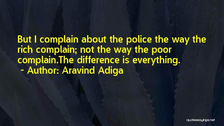 Aravind Adiga Quotes 515541