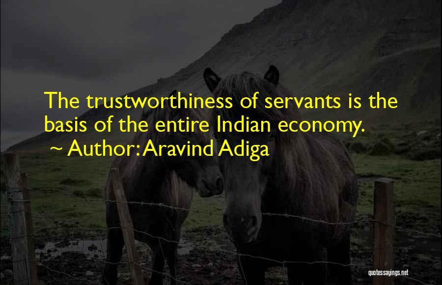Aravind Adiga Quotes 662597