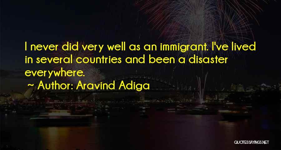 Aravind Adiga Quotes 669863