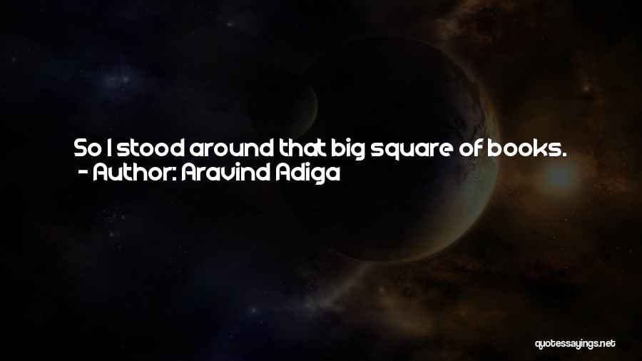 Aravind Adiga Quotes 701248