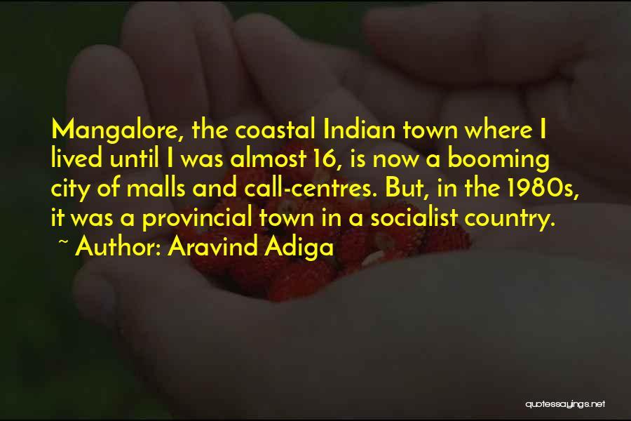 Aravind Adiga Quotes 744213