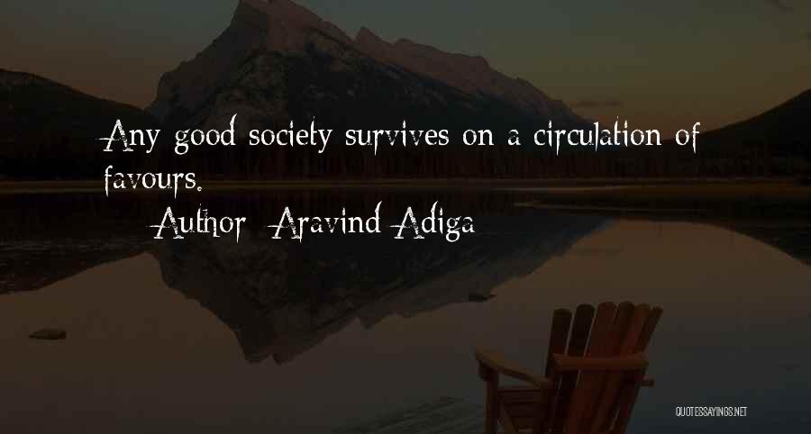 Aravind Adiga Quotes 789678
