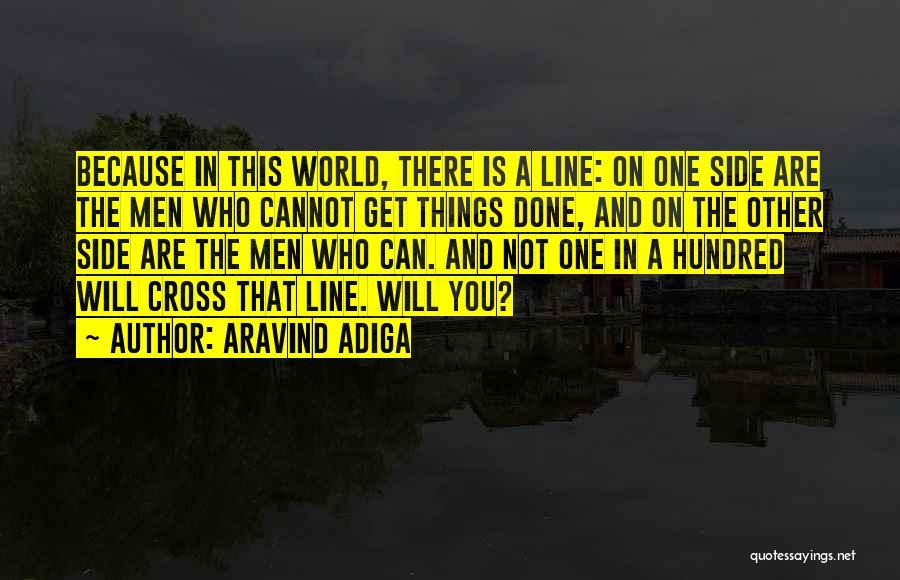 Aravind Adiga Quotes 836699